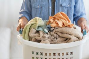 laundry-organisation